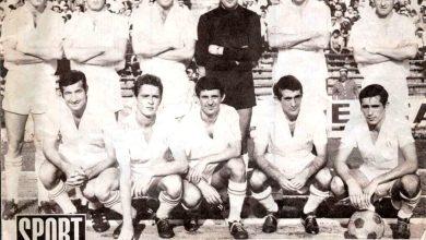 Photo of Dublu campion cu UTA, Gheorghe Czako, a încetat din viață la 75 de ani