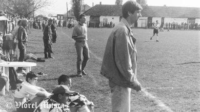 """Photo of Foștii colegi și prieteni, la despărțirea de Adi Lucaci: """"Un luptător, un profesionist, a iubit viața și fotbalul, merita o slujbă funerară cu sute de persoane"""""""
