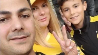 Photo of De la Witsel pentru Amir: Mesajul ce i-a topit inima fiului unei arădence! + VIDEO