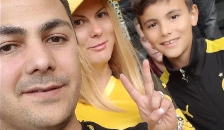 De la Witsel pentru Amir: Mesajul ce i-a topit inima fiului unei arădence! + VIDEO