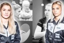 Photo of Arădeanca Dodean şi Adina Diaconu vor fi colege, la Metz TT, pentru încă un sezon