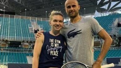 Photo of Arădeanul Copil, la fileu alături de Halep sau Tecău la sezonul estival la Winners Open