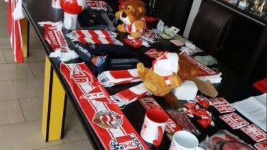 Photo of Produsele fan shop-ului UTA, accesibile de acum şi pentru suporterii din străinătate