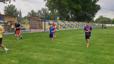 """Photo of Pecicanii au demarat pregătirea pentru sezonul ce debutează pe 29 august: """"Pauza a fost lungă, e de tras pentru a reveni ritmul competițional"""""""