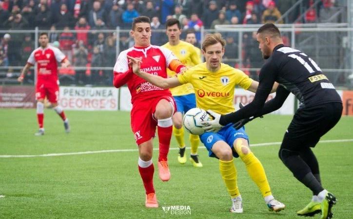UTA – Petrolul, în prima rundă a play-offului ligii secunde la fotbal: Și Rapidul vine la Arad pe 25 iulie!