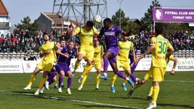 Photo of Încă un caz pozitiv de COVID-19 în play-off-ul Ligii 2, meciul Campionii FC Argeș – CS Mioveni a fost amânat