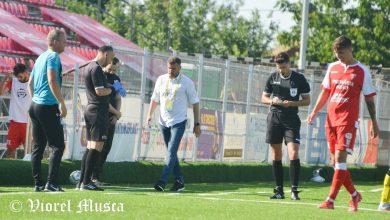 """Photo of Balint arhivează eșecul cu Turris: """"Nu suntem Real Madrid sau Bayern Munchen, însă am rămas același grup unit și valoros care își dorește enorm să promoveze"""""""