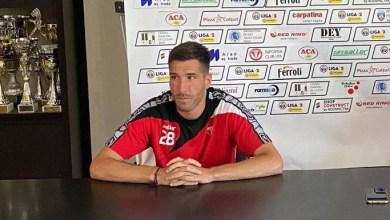 """Photo of Buhăcianu: """"Sper să dau și al treilea gol contra Petrolului, dar mai importantă e victoria echipei"""""""