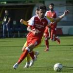 """Utistul Melinte a refuzat FCSB-ul și șansa de a debuta în cupele europene: """"Vrea să fie aproape de familie, a spus nu Rapidului"""""""
