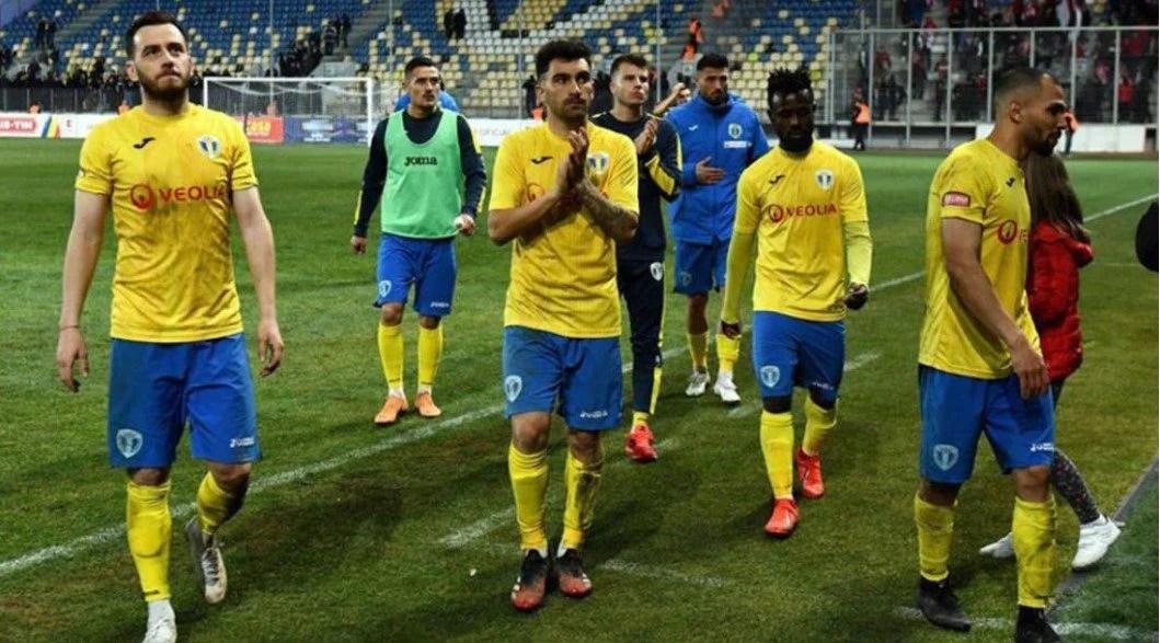 Atacul și apărarea Petrolului, afectate de coronavirus: Bărboianu și Hamza – cei mai importanți fotbaliști ai ploieștenilor testați pozitiv înainte de meciul cu UTA!