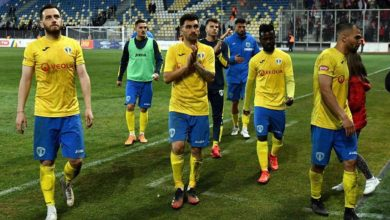 Photo of Atacul și apărarea Petrolului, afectate de coronavirus: Bărboianu și Hamza – cei mai importanți fotbaliști ai ploieștenilor testați pozitiv înainte de meciul cu UTA!