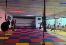 Photo of Top Fighters Club Arad și-a inaugurat noua sală de sport, dotată și cu ring de box