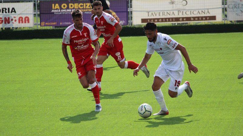 Live-text play-offul Ligii a II-a: UTA – Rapid  1-2 și promovarea încă se joacă