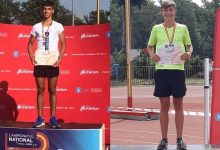 Photo of CN de atletism de copii: Arădeanul Matus e noul campion național la săritura în lungime, medalii de argint pentru Lauric!
