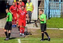 """Photo of Zăbraniul mai are doar șansa victoriei cu Turceniul pentru a rămâne în cărțile promovării în Liga 3-a! Bier: """"Să facem o figură frumoasă pentru pentru noi și comună!"""""""