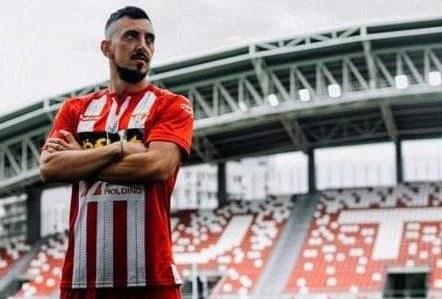 Utiștii și-au luat în primire echipamentul de Liga 1! Ce culori vor purta elevii lui Laszlo Balint în noul sezon?