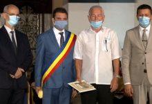 """Photo of Diplome de excelență în domeniul sportului pentru Martin  Liptak, Ioan Igna și Marcel Coraș! Arbitrul celor 13 """"baloane de aur"""" a amintit de promovarea UTA-ei!"""