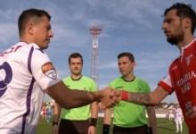 Photo of Remember 2007 cu Balint, Apostu și Melinte (debutant în Liga 1) pe teren pentru UTA, împotriva lui Badea și Prepeliță, la FC Argeș!