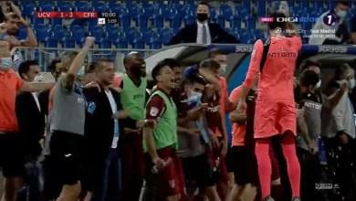 Photo of Avem încă o Campioană a Provinciei: CFR Cluj o egalează pe UTA la numărul de titluri câștigate! Arădenii Panin și Țucudean – printre protagoniști