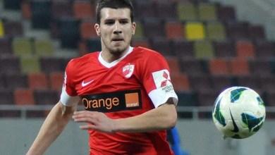Photo of Țucudean a refuzat-o (și) pe Dinamo, varianta retragerii din activitate prinde tot mai mult contur