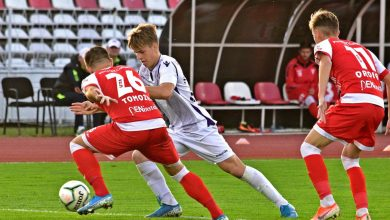"""Photo of A fi sau a nu fi în Liga 1, meci de totul sau…baraj pentru utiști, în Trivale: """"Să ne îndeplinim obiectivul pe propriile forțe!"""""""