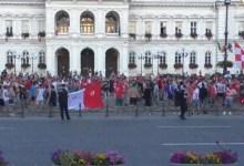 Photo of Sărbătoarea utiștilor a început în fața Prmăriei
