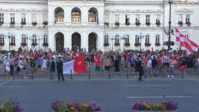 Photo of Sărbătoarea utiștilor a început în fața Primăriei