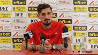 """Photo of Albu trebuia să ajungă la Iași vara trecută, azi joacă la UTA în căutarea primului succes stagional: """"Suntem convinși că vom rupe blestemul!"""""""