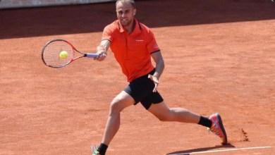 """Photo of Copil a revenit pe teren ITF Bucureşti, dar adevărata miză e """"Concord Iaşi Open"""""""
