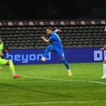 Liga I, etapa a 5-a: Liderul Craiova rezolvă într-un sfert de oră meciul din Trivale, arădeanul Purece a dat semnul revenirii lui Sepsi lângă București