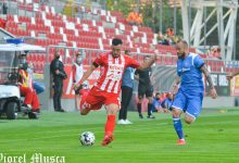 Photo of Live-text Liga I, etapa a 4-a: UTA – Poli Iași 2-3, final