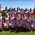 """""""Leoaicele"""" și-au făcut golaveraj pe terenul fetelor de la Fair-Play București"""