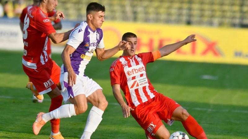 """UTA joacă tot la patru zile în primele șase meciuri oficiale ale anului, """"ciocnirea"""" cu FC Argeș începe la ora 14,45!"""
