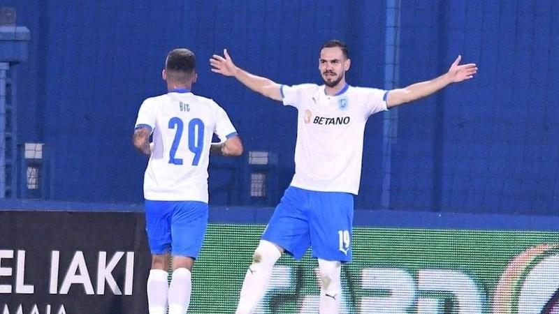 "Liga 1, etapa a treia: Craiova – lider cu punctaj  maxim, Viitorul deține ""lanterna roșie"""
