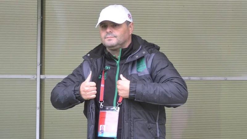 """După trei ani și patru luni, Bălu se desparte de Dumbrăvița: """"Trebuia un șoc la echipă, am simțit că ciclul meu s-a terminat! După alegerile locale au apărut îndoielile"""""""