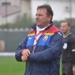 Florin Bugar, antrenorul echipei feminine de fotbal a Aradului, e în stare critică pe patul de spital!