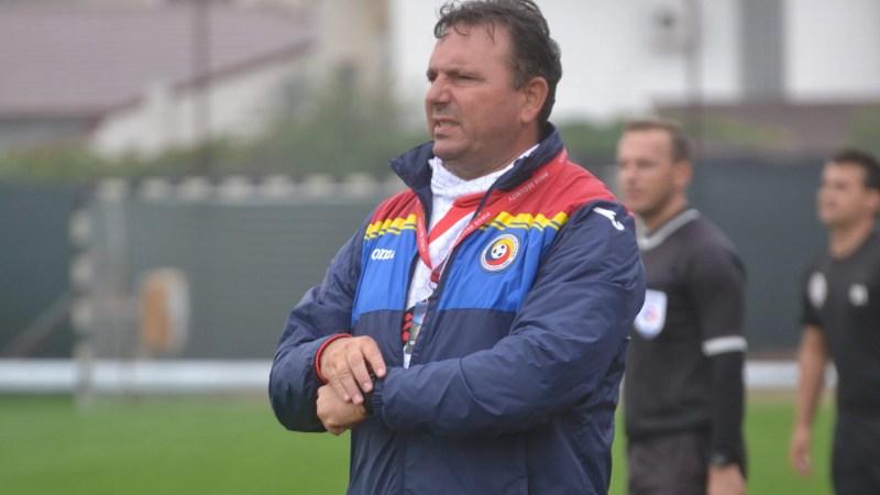 """Bugar nu e satsifăcut de jocul elevelor sale cu Galațiul, dar: """"Trebuia să câștigăm, rezultatul e nedrept"""""""