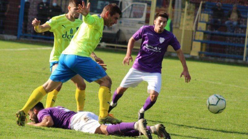 Live-text Liga 3-a, ora 15: Progresul Pecica – ACS Poli 0-2, final