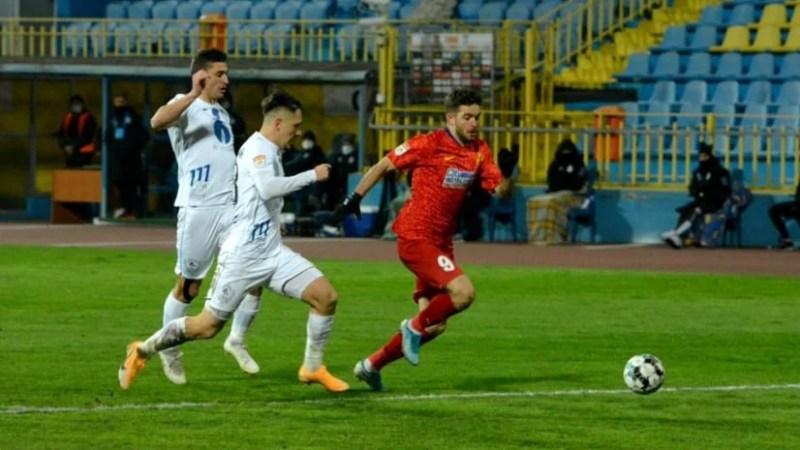 Liga I, etapa a 11-a: FCSB rămâne singură în fotoliul de lider înainte de vizita UTA-ei, arădenii cad pe locul 6 după succesul lui Sepsi!