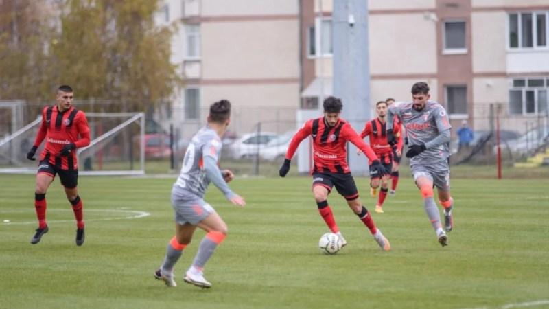 Live-text ora 14, 16-imile Cupei României: Csikszereda – UTA  0-2, final