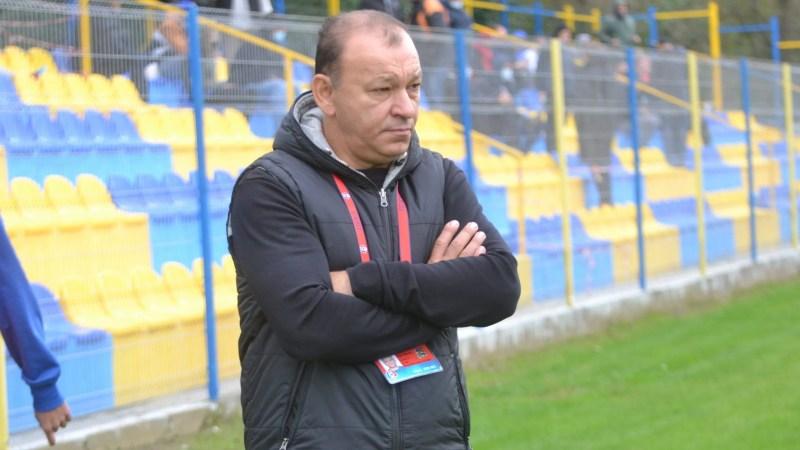 """Pecica a trebuit să se mulțumească cu o remiză în fața codașei din Ezeriș! Stupar: """"Afectați de starea gazonului și lipsa de antrenamente pe fondul cazurilor de COVID"""""""
