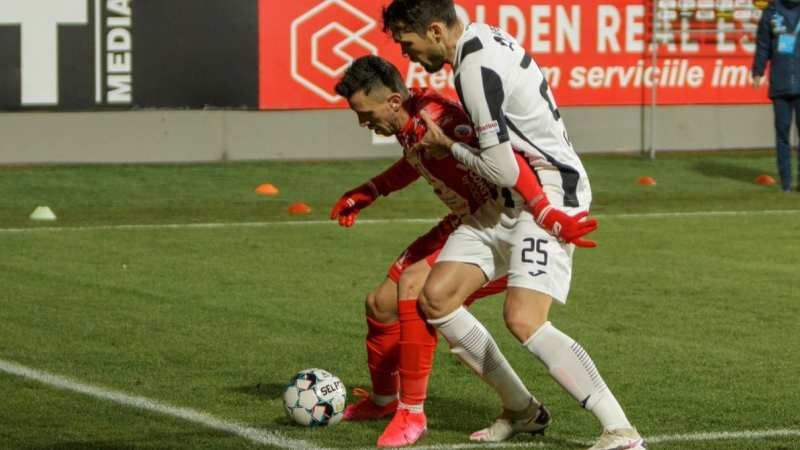 Livetext Liga 1, ora 17.30: UTA – Astra Giurgiu 0 – 6, final