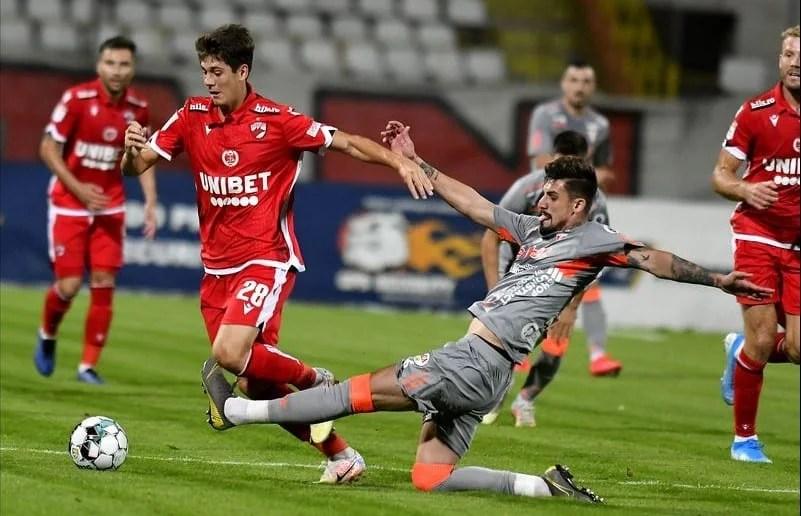 """Balint nu crede în degringolada """"câinilor roșii"""": """"Dinamo rămâne Dinamo, o echipă periculoasă indiferent de context. Acum joacă mult pentru suporteri!"""""""
