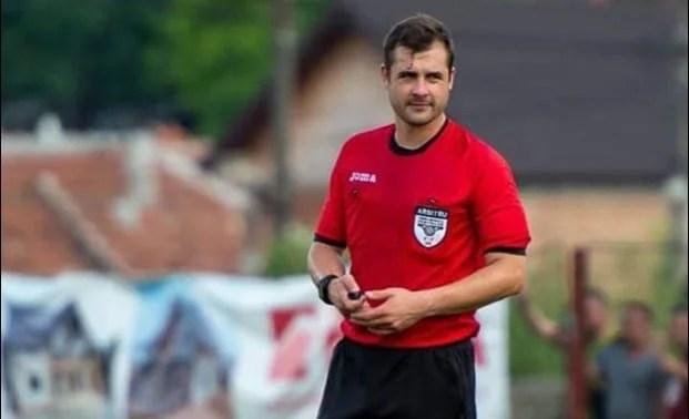 """Costreie se dă jos din pat pentru meciul Chindia – UTA, """"centralul"""" a mai arbitrat două victorii ale gazdelor în Liga 1"""