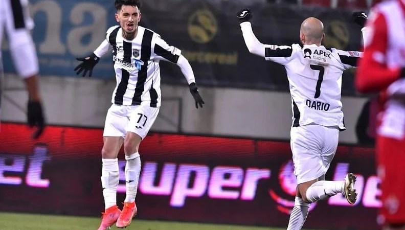 Arădenii Stahl și Maghici sunt în  finala Cupei României, Astra s-a impus la penalty-uri în fața lui Dinamo!
