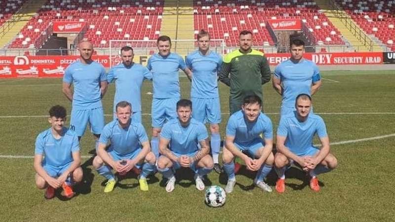 """Liga a IV-a Arad, etapa a doua: """"Pokere"""" pentru Socodor și Zăbrani, aflate la primele puncte stagionale"""