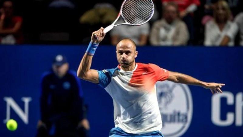 Copil s-a oprit în semifinale la Sankt Petersburg în fața unui rus mai slab cotat cu 179 de locuri ATP!