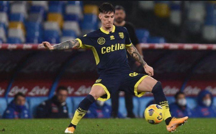 """Anamaria Prodan îl amenință pe Man cu Instanța, V. Becali cere timp pentru atacantul arădean și-i clarifică statutul la Parma: """"Nu l-au luat să se salveze"""""""
