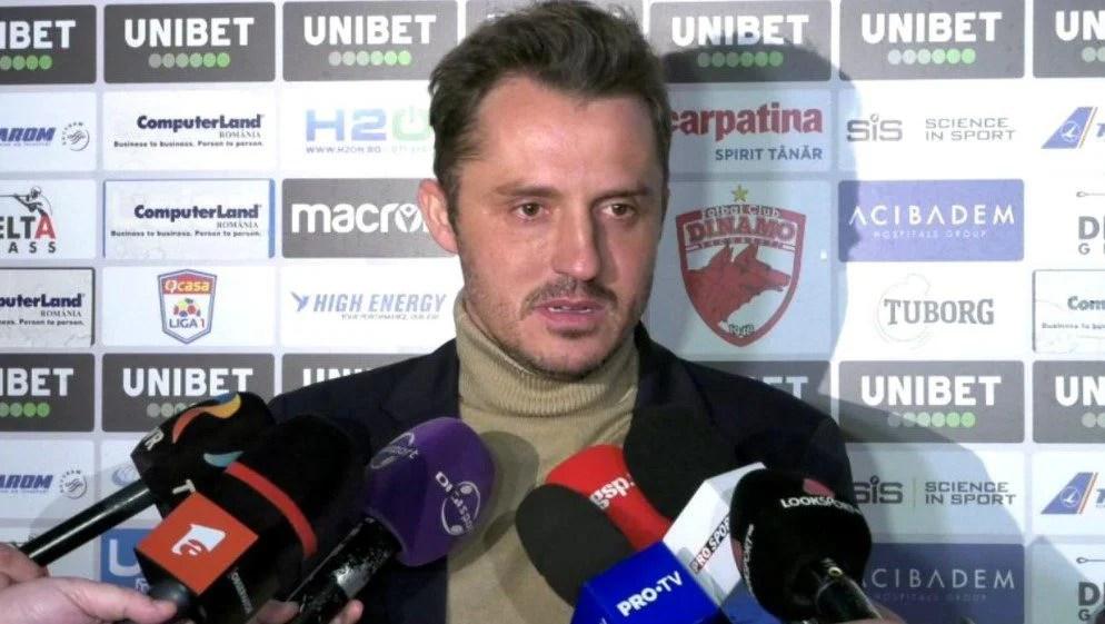 """Apostu susține că UTA nu are Licență UEFA """"dintr-o greșeală impardonabilă""""! Care e condiția pentru ca Balint să continue pe banca echipei arădene?"""