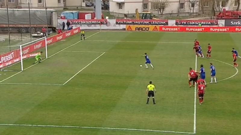 Liga a II-a, etapa a 3-a (intermediară): Craiova lui Trică merge ceas în play-off, puncte importante și în Secuime!